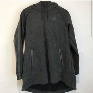 Nike Primaloft winter jacket